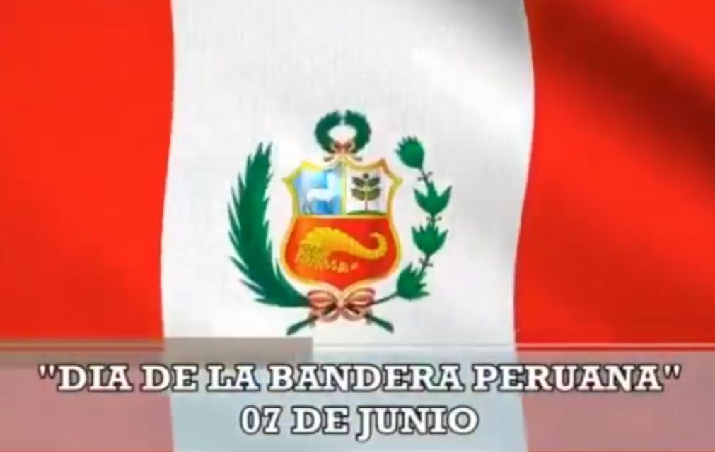 Feliz Día de la Bandera
